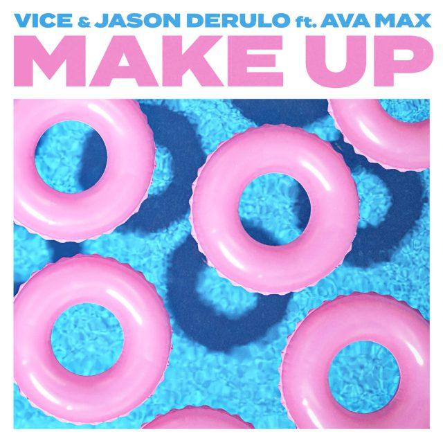 Dj Vice - Make Up