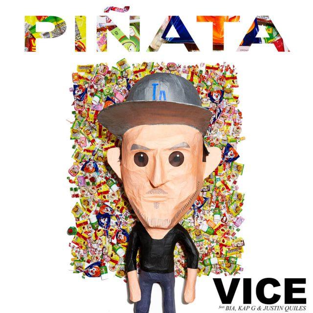 Dj Vice - Piñata